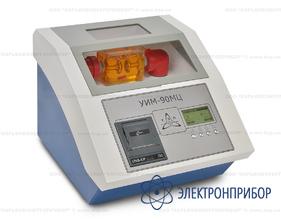 Установка испытания пробивного напряжения масла цифровая УИМ-90МЦ