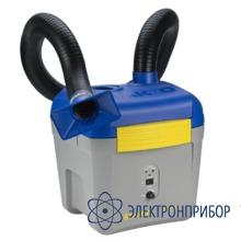Система очистки воздуха при пайке на 2 рабочих места HAKKO FA-430