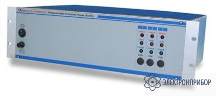 Трехканальный программируемый прецизионный источник мощности постоянного тока TE5033