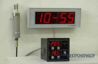 Измеритель параметров воздуха 50503