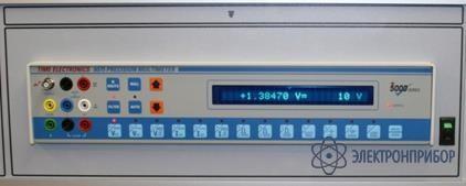 Прецизионный цифровой мультиметр (модуль) TE5075В