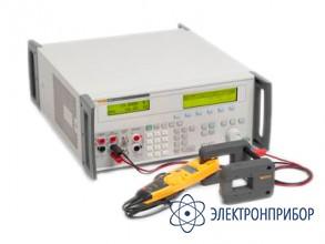 Калибратор с опцией калибровки мегомметра Fluke 5080A/MEG
