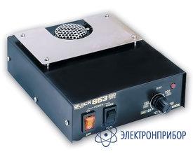 Термостол Quick-853 ESD