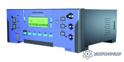 Частотомер электронно-счетный Ч3-83