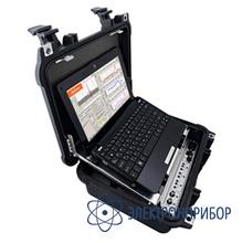 Анализатор вч-связи, plc, кабелей связи и xdsl AnCom A-7/533200/307