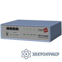 Коммутационный блок РЕТ-61850