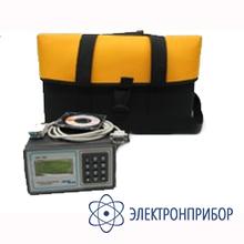 Аппарат для диагностики состояния изоляционных покрытий трубопроводов ДИП-2008