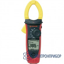 Цифровые токовые клещи - мультиметр ACD-53NAV