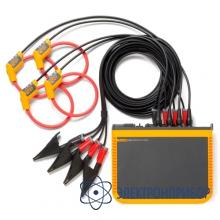 Регистратор качества электроэнергии для трехфазной сети Fluke 1742