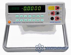 Вольтметр универсальный цифровой GDM-8245