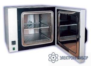 Электропечь SNOL 58/350 стальная c программируемым терморегулятором