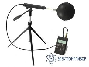 Портативный термогигрометр ИВТМ-7 К-1
