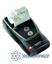 Ик принтер testo с irda-портом 0554 0549