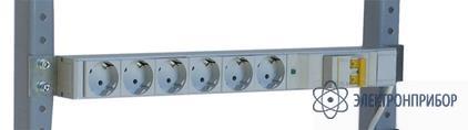 Профи электроблок 5SА-6