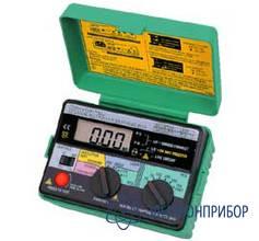 Измеритель мультифункциональный KEW 6010A