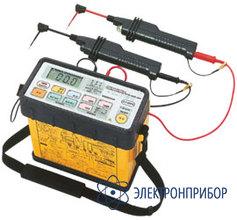 Измеритель мультифункциональный для агрессивной среды KEW 6020