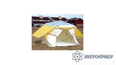 Чистая палатка для работы с оптоволоконным кабелем 6508 LGH