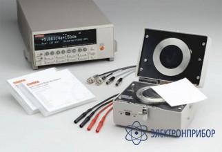 Высокорезистивная камера 8009