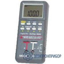 Измеритель емкости EDC-128