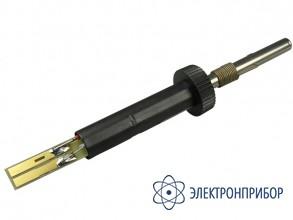 Нагревательный элемент к паяльнику ergotool 68100J