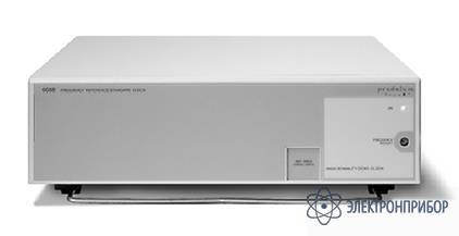 Термостабилизированный кварцевый стандарт  частоты 6688/021
