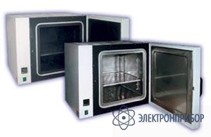 Электропечь SNOL 67/350 из нержавеющей стали c электронным терморегулятором