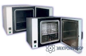 Электропечь SNOL 67/350 стальная c программируемым терморегулятором