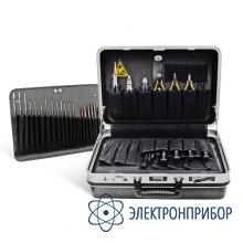 Набор антистатических инструментов в кейсе EPA 6900