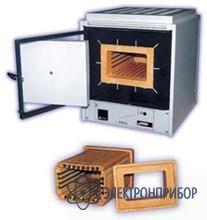 Электропечь SNOL 7,2/1100 с программируемым терморегулятором