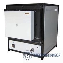 Электропечь SNOL 7,2/1300 с интерфейсным терморегулятором