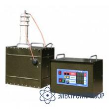 Аппарат для испытания изоляции кабелей АИИ-70 П