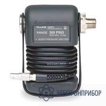 Модуль давления дифференциальный (70 mbar), среда стороны высокого давления совместима с влажной средой Fluke 700P22