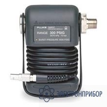 Модуль давления дифференциальный (1000 mbar), среда стороны высокого давления совместима с влажной средой Fluke 700P24