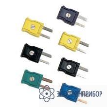 Набор термопар 5-ти типов Fluke 700TC2