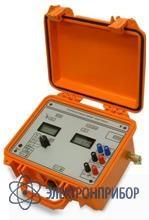 Калибратор давления (вакуум, 0.2, 2, 5, 10, 20, 35, 70, 100, 200, 400, 600 бар) TE7010