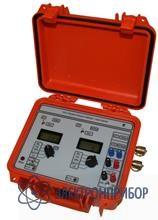 Двухканальный калибратор давления TE7015