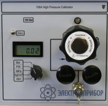 Модуль высокого давления с регулятором (35, 70, 100, 200бар) TE7064