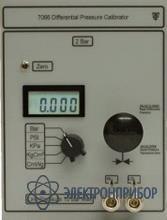 Калибровочный модуль индикатора давления (0.2, 2, 5, 10 бар) TE7066