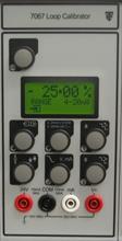 Модуль прецизионного калибратора токовых петель TE7067