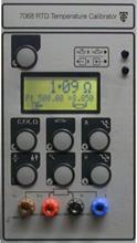 Модуль калибратора платинового термометра сопротивления TE7068