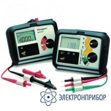 Полный набор электрика megger: mit320 + lrcd220 PPK220