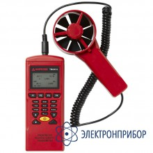 Анемометр/регистратор данных TMA40-A