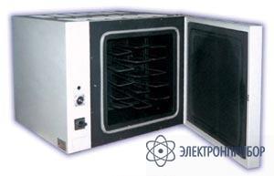 Электропечь SNOL 75/350 стальная с электронным терморегулятором