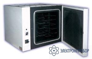 Электропечь SNOL 75/350 стальная с программируемым терморегулятором