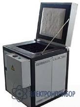 Электропечь SNOL 75/550 из нержавеющей стали с электронным терморегулятором