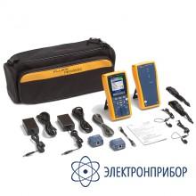 Цифровой кабельный анализатор Fluke DTX-1500PRO