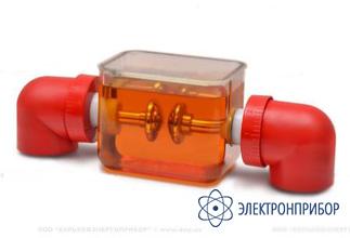 Дополнительная сменная ячейка для масла Ячейка для УИМ-90МЦ
