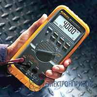 Мультиметр-калибратор процессов Fluke 787