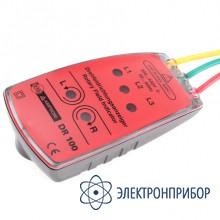 Индикатор вращения фаз DR100-D