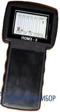 Прибор для определения мест замыканий ПОМЗ-3